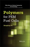 Polymers for PEM fuel cells [electronic resource]