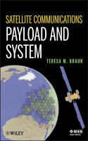 Satellite communications payload and system [electronic resource]