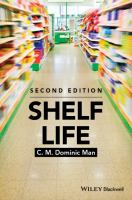 Shelf life [electronic resource]