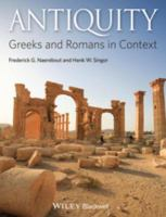 Antiquity : Greeks and Romans in context