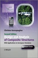 Design and analysis of composite structures [electronic resource] : with applications to aerospace structures