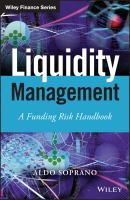 Liquidity management [electronic resource] : a funding risk handbook