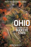 Ohio : a history of the Buckeye State