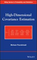 High-dimensional covariance estimation [electronic resource]
