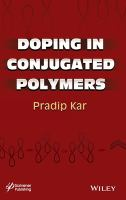 Doping in conjugated polymers [electronic resource]