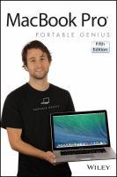 MacBook Pro : portable genius