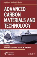 Advanced carbon materials and technology [electronic resource]