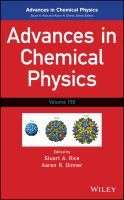 Advances in chemical physics. Volume 155 [electronic resource]