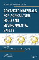 Advanced materials for agriculture, food, and environmental safety [electronic resource]