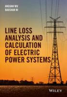 Line loss analysis and calculation of electrical power system