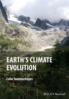 Earths evolving climate [electronic resource] : a geological perspective