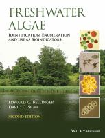 Freshwater algae [electronic resource] : identification and use as bioindicators