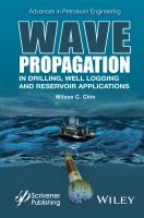 Wave propagation in drilling, well logging, and reservoir applications [electronic resource]