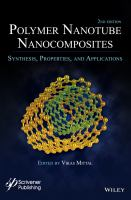 Polymer nanotube nanocomposites [electronic resource]