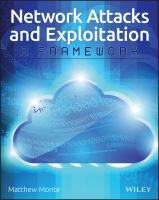 Network attacks & exploitation [electronic resource] : a framework