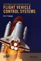 Performance evaluation and design of flight vehicle control systems [electronic resource]