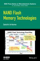 NAND flash memory technologies [electronic resource]