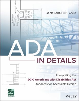 interpreting the 2010 Americans with Disabilities Act Standards for Accessible Design