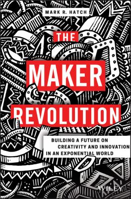 building a future on creativity and innovation in an exponential world