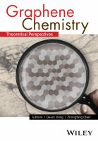 Graphene chemistry [electronic resource] : theoretical perspectives