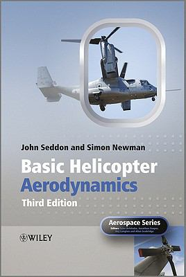 cover of the book Basic Helicopter Aerodynamics