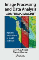Image processing and data analysis with ERDAS IMAGINE® /