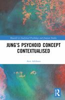 Jung's psychoid concept contextualised /