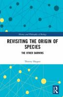 Revisiting the Origin of species : the other Darwins /