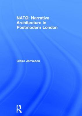 narrative architecture in postmodern London