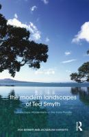 landscape modernism in the Asia-Pacific
