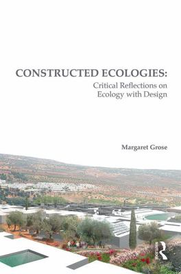 critical reflections on ecology with design