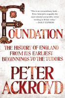 foundation book cover image