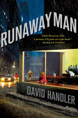 Cover art for Runaway Man
