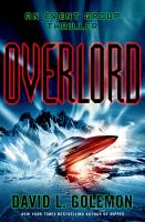 Overlord : an Event Group thriller