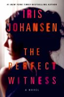 The perfect witness : a novel