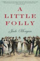 Cover Image of Little folly