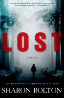 Cover of the book Lost