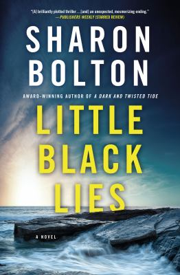 Cover Image for Little Black Lies by S.J. Bolton