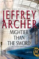 Mightier Than the Sword- Debut