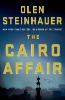 Cover of the book The Cairo affair