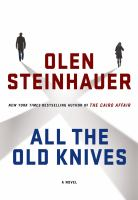 Cover of the book All the old knives