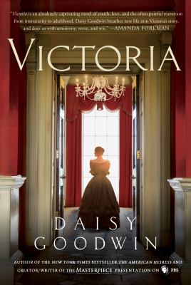 Cover Image for Victoria by Daisy Goodwin
