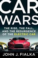 book cover image Car Wars