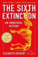 The sixth extinction.