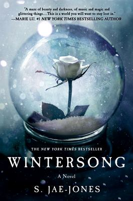 Wintersong book jacket