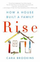 book cover image Rise