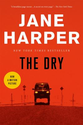 Cover Image for The Dry  by Jane Harper