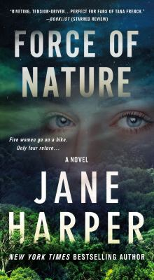 Cover Image for Force of Nature by Jane Harper