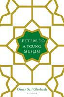 book cover image Letters To A Young Muslim