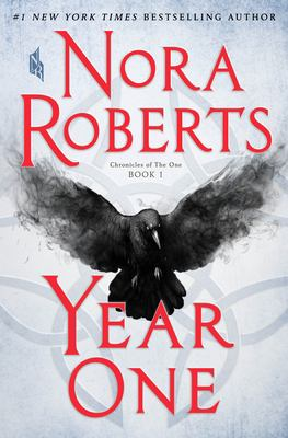 Cover Image for Year One by Nora Roberts